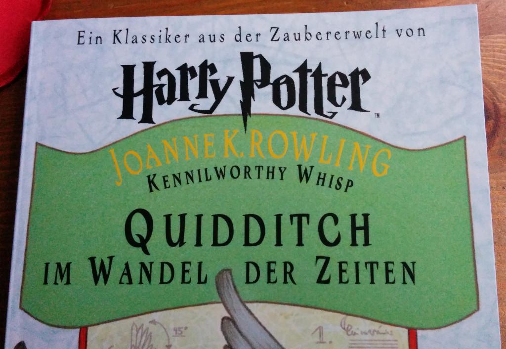 quidditch im wandel der zeiten rezension
