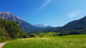 Landschaft Imst